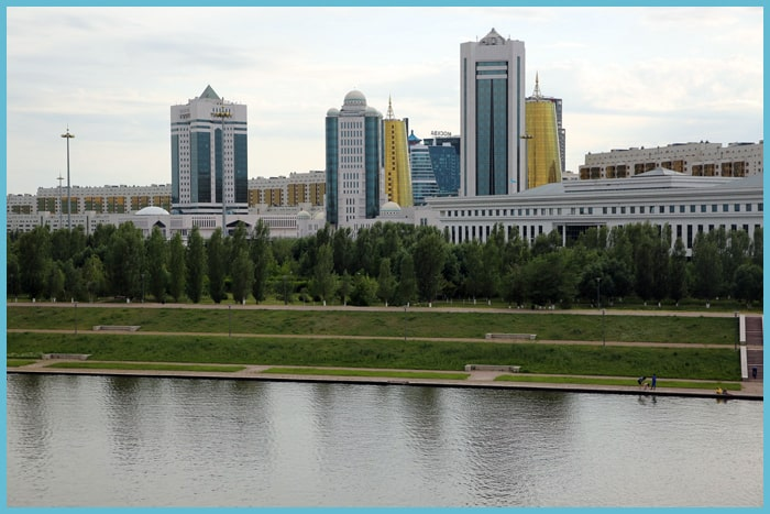 Kazakhstan's introduction, Kazakhstan tours.